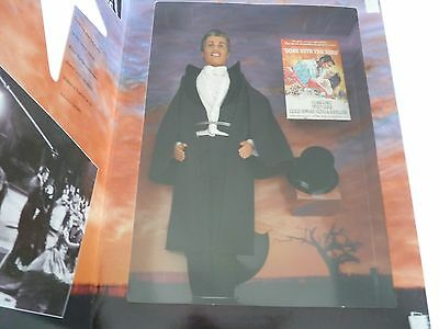 1994 Ken as Rhett Butler in Gone With the Wind Barbie Hollywood Legends - NRFB !