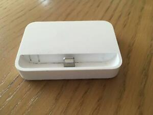 iPhone 5 5S SE Charger Stand