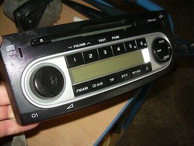 JVC Bluetooth//USB//CD Auto Radioset für MITSUBISHI Colt Z30 2004-12//2008