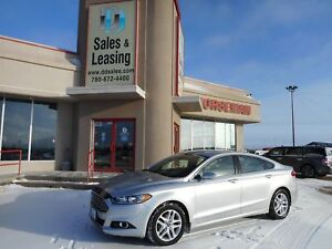 2013 Ford Fusion SE/NAV/LEATHER NO CREDIT CHECK FINANCING