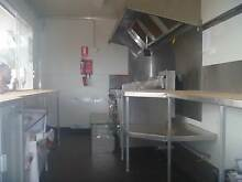 Fully Equipment Food Van Perth Region Preview