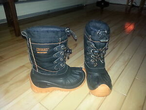 Kodiak winter boots size 12