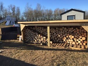 Firewood for sale 130$