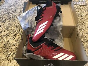 Adidas Football Cleats - Size 9 NEW