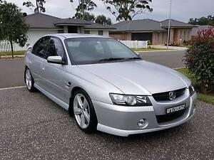 2004 Holden Commodore Sedan SS Port Macquarie Port Macquarie City Preview