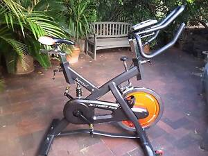 For Sale ...Renouf Vo2max commercial grade spin bike Duncraig Joondalup Area Preview