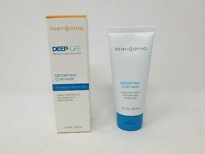 Clarisonic Deep Pore Detoxifying Clay Mask