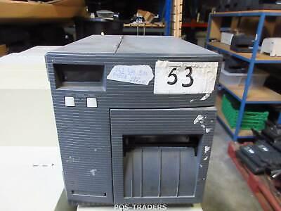 "SATO CL408E WiFi LAN Thermo Label Drucker Printer 203dpi 4.1"" 104mm 152,576M"
