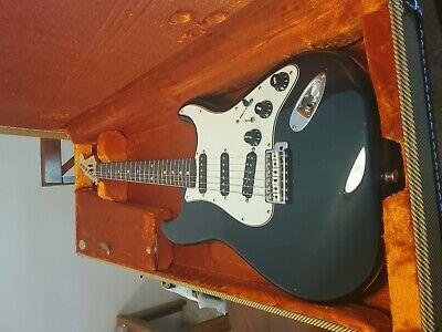 1984 Squire Stratocaster MIJ Fender
