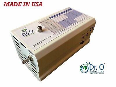 Medical Grade Ozone Generator Ozone Therapy Machine With 85 Gamma