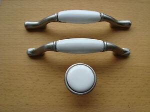 Porzellangriffe Porzellanknöpfe Porzellangriff Möbelgriffe Porzellan Möbelgriff