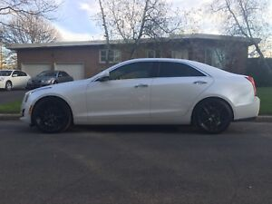 2015 Cadillac ATS 2.0T AWD for sale. *a voir*