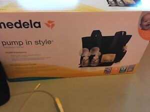 Medela To Go Breast pump machine