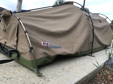 Arb swag camping tent 4x4