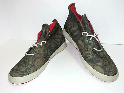 Fray Skate Shoe - New Volcom Mens De Fray Skate Athletic Shoes Size US 9 EU 42 UK 8