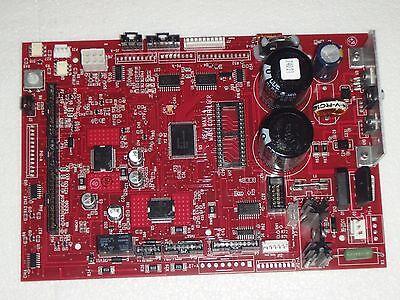 Lot Of 5 Dixie Narco Dn5800 Bev-max 4 Main Board Red Board Parts Or Repair