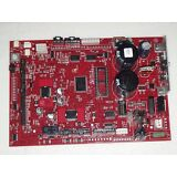 Dixie Narco DN5800 BEV-MAX 4 Main board assembly (Red Board)