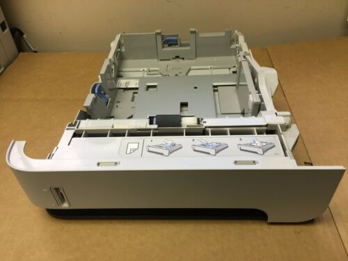 Refurbished RM1-4559 Cassette Tray P4014,P4015,P4515,M601,M602,M603 60 day