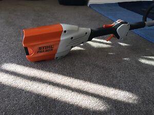 Stihl FSA 90R electric whipper snipper Taringa Brisbane South West Preview