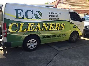 PROFESSIONAL CARPET STEAM & END OF LEASE CLEANING SERVICES. Parramatta Parramatta Area Preview