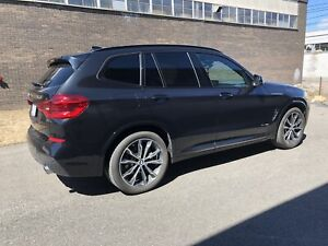 $3000 CASH + BMW X3 2018 LEASE TAKEOVER