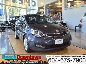 2013 Kia Rio UNKNOWN