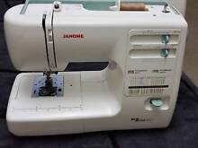 JANOME MY STYLE 5027 SEWING MACHINE JAPANESE Design Ryde Ryde Area Preview