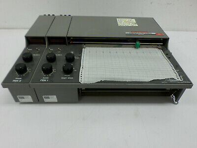 Perkin Elmer Chart Graph Recorder 56 Model 056-3003