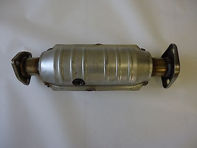 1999-2000 HONDA CIVIC 1.6L (EX & Si ONLY) DIRECT FIT CATALYTIC CONVERTER