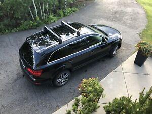 Used 2008 Audi Q7 V6 Auto Black V6 3.6 Quattro.