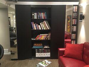 Ikea PAX 3 piece closet
