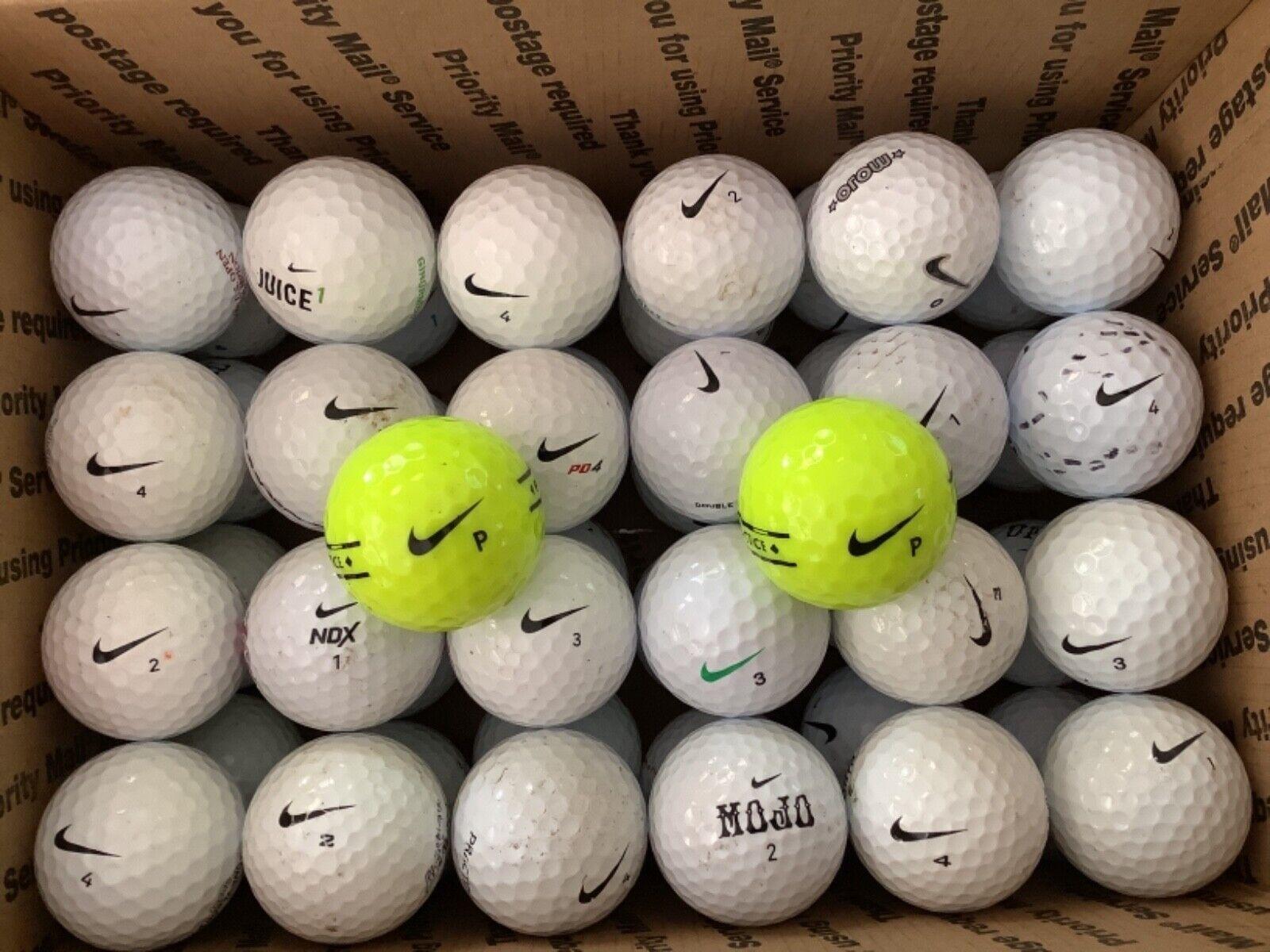 50 assorted balls