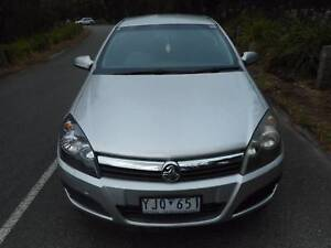 2006 Holden Astra Coupe AUTO REG AND ROADWORTHY!!