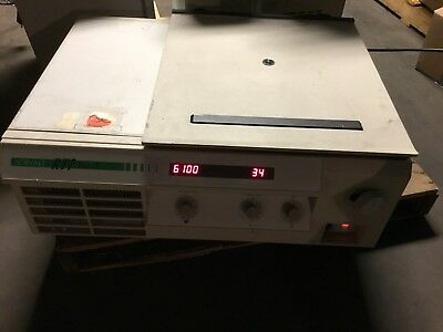Sorvall Rt7 Plus Refrigerated Benchtop Centrifuge W Rotor
