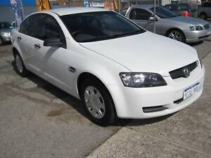 2006 Holden Commodore V6 OMEGA Automatic Sedan Bedford Bayswater Area Preview