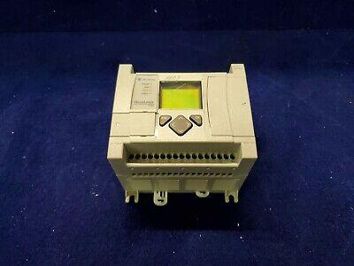 Allen-bradley 1763-l16dwd B Micrologix 1100 16 Point Controller Module