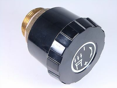 73600107 G.b. Vacuum Regulator Relief Valve 7356 St-2151 Nos