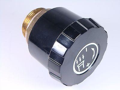 73600107 G.b. Vacuum Regulator Relief Valve 7356 St-2151 Nos