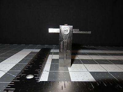 Brown Sharpe 552 Die Makers Square Machinist Toolmaker Tool 3879