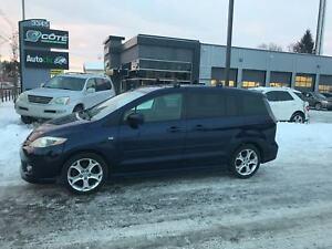 2008 Mazda Mazda5 GS TOIT OUVRANT BLIETOOTH A\C