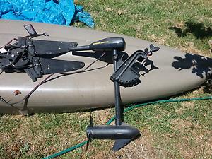 Hobie kayak Stawell Northern Grampians Preview