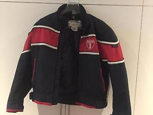 Dririder motorcycle jacket size 46/36XS Adelaide CBD Adelaide City Preview