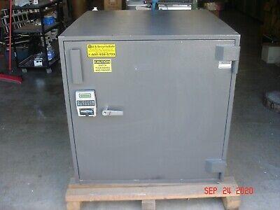 U.s. Security Safe Tool-resistant Tl-30 Burglary Safe Working Lock Heavy Duty