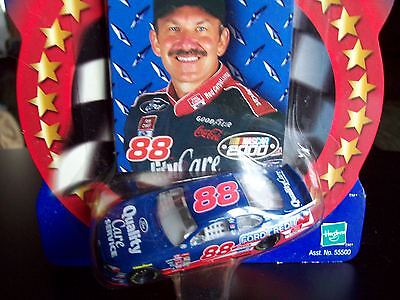 Dale Jarrett Sneak Preview Ford Quality Care Ford Credit  88 Nascar 2000