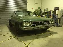 1974 Holden Kingswood Ute West Footscray Maribyrnong Area Preview