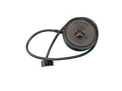 Center B Pillar Alarm Speaker Left Driver OEM Audi A6 Quattro S6 RS6 2002 03 04
