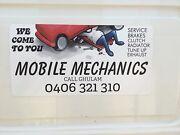 Mobile mechanic Caversham Swan Area Preview