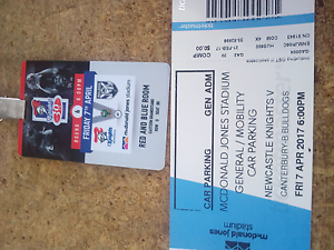 Tickets rugby league Mayfield East Newcastle Area Preview