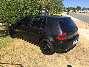 2003 Volkswagen Golf GTi Tapping Wanneroo Area Preview