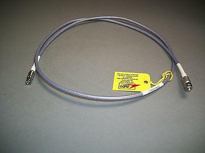 Gore-tex Precision Sma To Sma Cable 49 Mm Aerospace Grade Microwave Coaxial